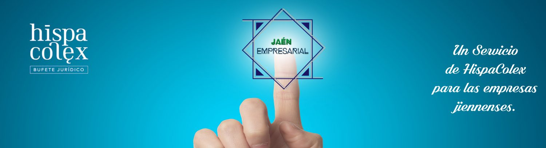 Jaén Empresarial